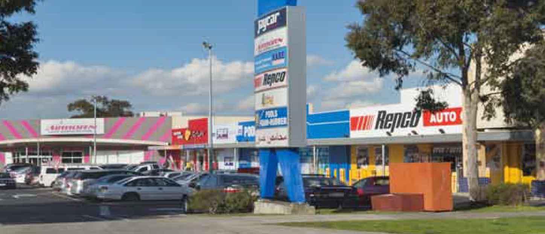 7 Roxburgh Plaza Bulky Goods Centre: Coolaroo, Victoria